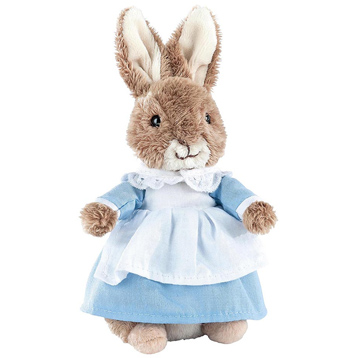 Mrs Rabbit Small 16cm Plush