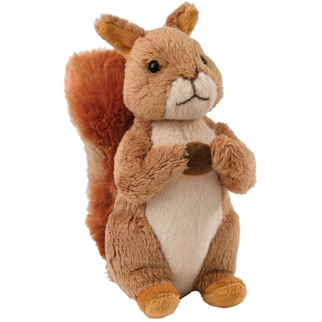 Squirrel Nutkin Small Plush