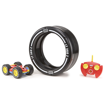 RC Tyre Twister