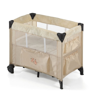 Hauck Zoo Dream n Care Travel Bed